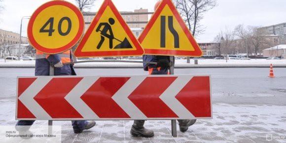 Украинские водители собирают деньги на ремонт национальной трассы