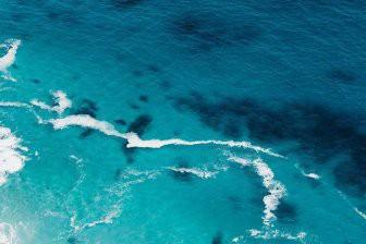 Дюны ледникового периода обнаружили в Австралии