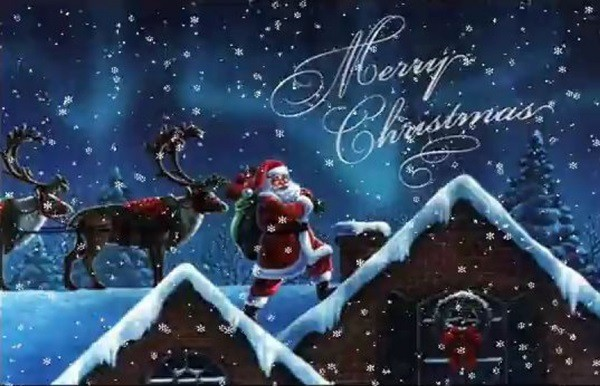 Картинки с рождеством католическим поздравления
