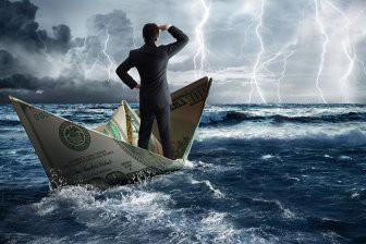 """Страшнее """"ужасного 2008"""": на финансовых рынках снова кризис"""