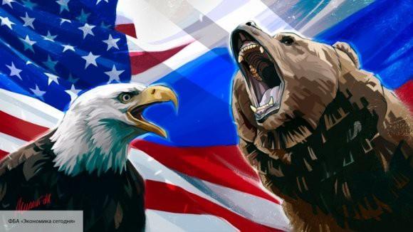 Матвиенко назвала условие для нормализации отношений России с США
