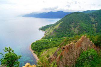 В будущем озеро Байкал может стать океаном