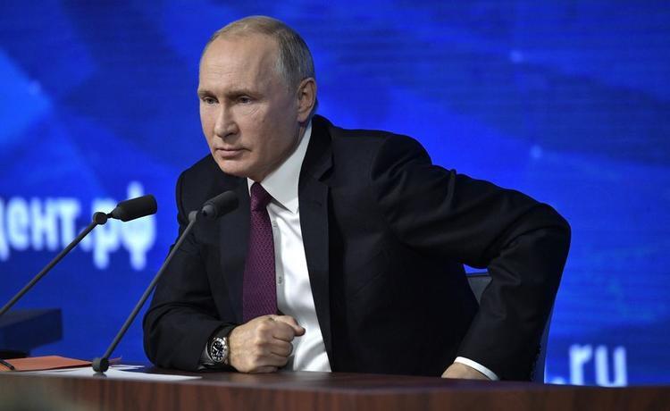 «Пусть потом не пищат» - Путин предостерег от недооценки ядерной войны