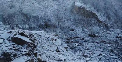В Хабаровском крае упал метеорит