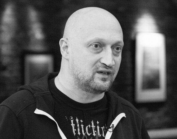Куценко остался без работы из-за конфликта с Первым каналом