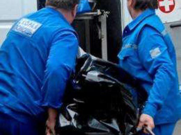 В Новокузнецке женщине оторвало голову
