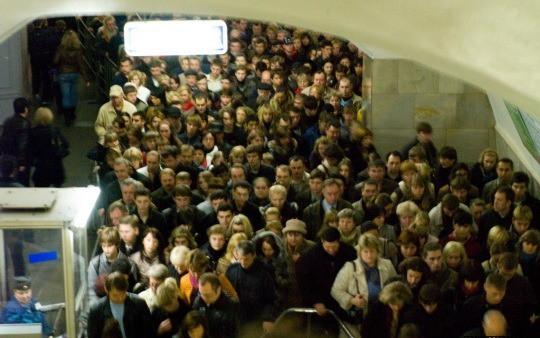 Стоимость проезда в метро Москвы и СПб в 2019 году, подорожает ли с 01.01.2019 года