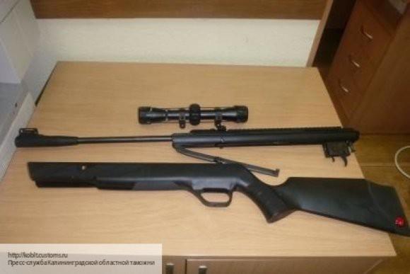 Правила хранения оружия в России стали жестче