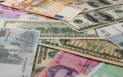 ЦБ РФ повысил на 25 декабря курс доллара до 68,41 рубля