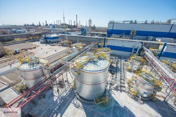Газпром рассчитывает поставить рекорд по прибыли в 2018 году