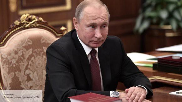 Сенаторы озвучили темы, которые планируется обсудить с Путиным