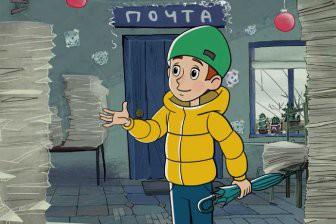 Новая серия «Простоквашино» к Новому году появилась в Сети
