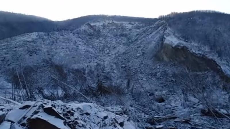 Разрушения в Хабаровском крае: ученые считают, что их вызвал не метеорит