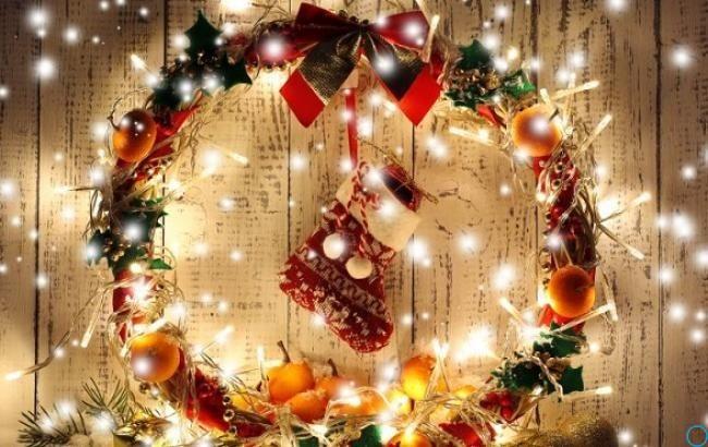 Рождественские картинки: Поздравления с Рождеством 2018: открытки с анимацией, открытки с католическим Рождеством