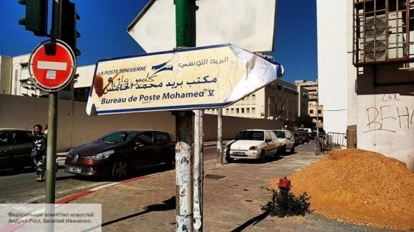 «Бытует мнение, что ситуация поджигается извне»: эксперт оценил обстановку в Тунисе