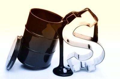 Цена нефти марки Brent упала более чем на 6%