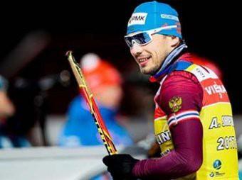 Биатлонист Антон Шипулин объявил о завершении своей спортивной карьеры