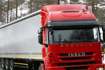 В Петербурге 2 раз за месяц исчез грузовик с мясной продукцией