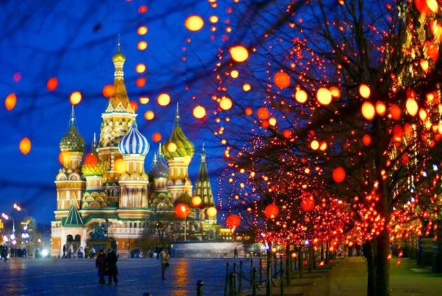 Выходные на новый год 2019 как отдыхаем в России — десятидневные новогодние каникулы