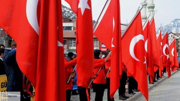 Глава МИД Турции планирует приехать в Россию для обсуждения вывода войск США из Сирии