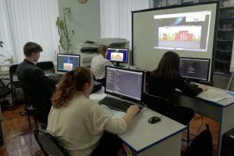 Ежегодно около 100 тысяч школьников по всей России будут задействованы в проекте «Билет в будущее»