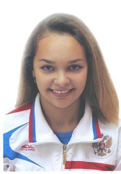В Тольятти убита 16-летняя перспективная пловчиха