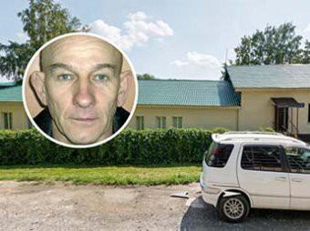 В Куйбышеве задержали сбежавшего из психбольницы рецидивиста-рабовладельца