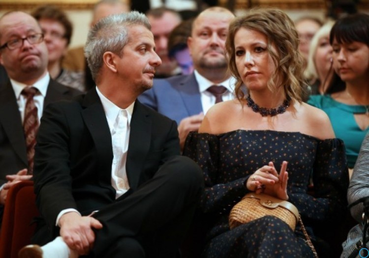 Ксения Собчак и Виторган: разводятся, любовник Собчак, слухи о разводе, причины