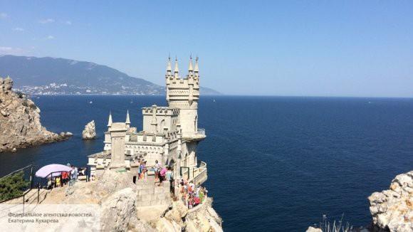 «Очередная победа»: в Крыму прокомментировали решение создать в Бельгии ассоциацию по интересам полуострова
