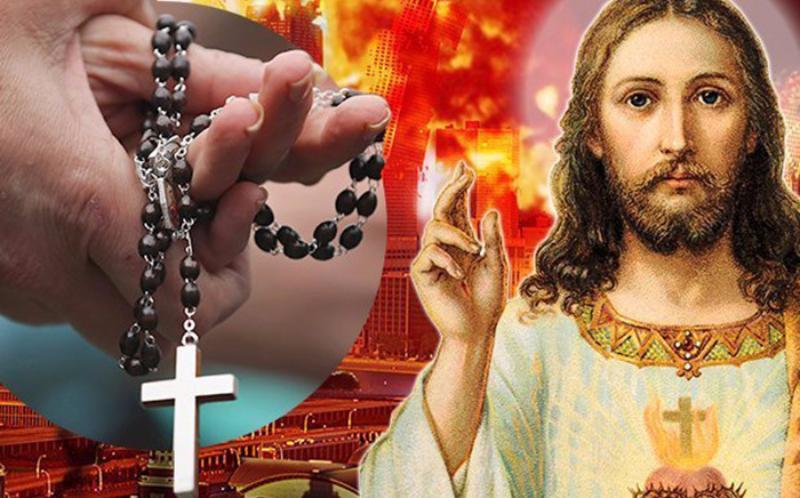 В 2019 году может состояться второе пришествие Иисуса Христа