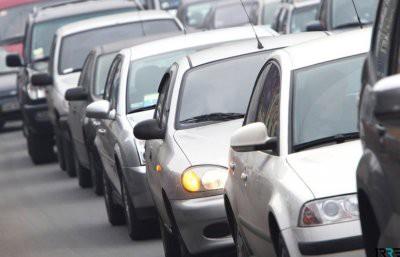 Автомобилисты протестуют против «золотого» бензина