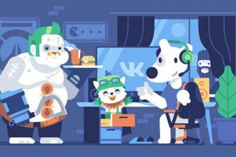 «В контакте» перечислила разработчикам игр 2 млрд руб в 2018 году