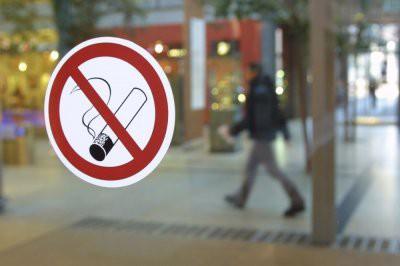 Минздрав хочет запретить продажу табака после 2050 года