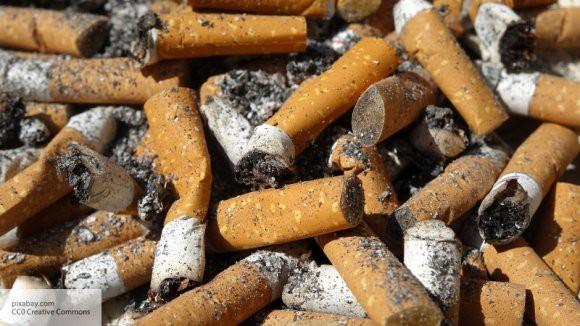 Минздрав предупреждает: в России могут перестать продавать сигареты