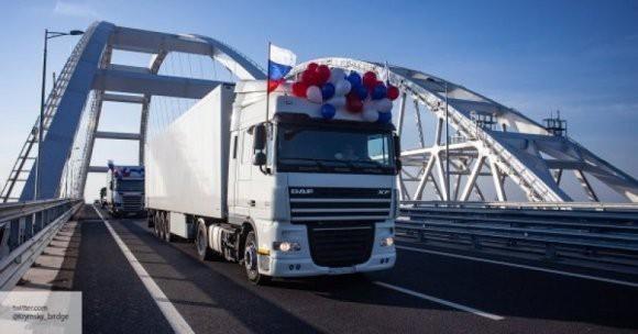 Норвежский политик призвал Запад к признанию российского Крыма