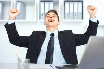 Эксперты выяснили секрет счастья на работе