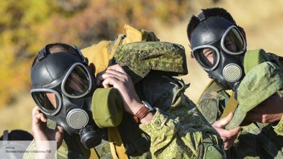 Опрос: жители России улучшили свое отношение к армии