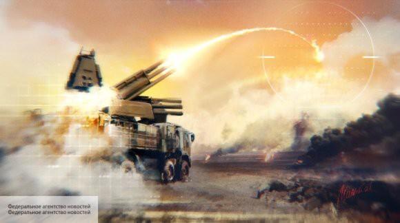 «Убийца» беспилотников: в «Ростехе» рассказали о модернизации ЗРПК «Панцирь»
