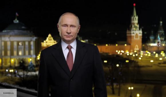 Владимир Путин поздравит членов правительства с наступающим Новым годом