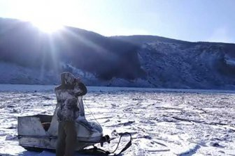 Упавший в Хабаровске метеорит является обломком Нибиру?