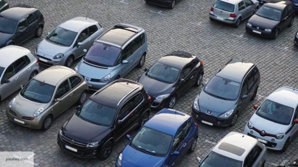 Штраф за неуплату парковки в столице России вырос до пяти тысяч рублей