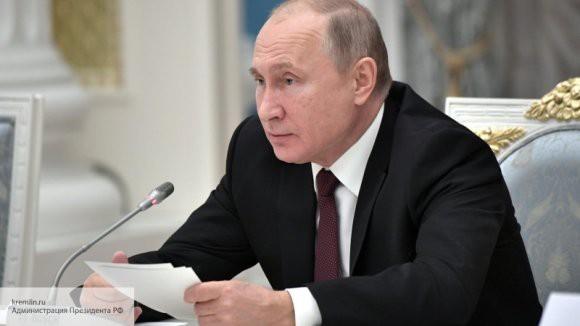 Путин встретится с новоизбранными главами регионов