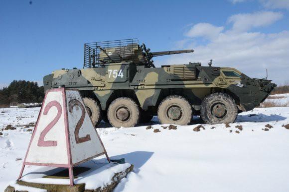 Киев готовится к штурму: ВСУ стягивают к Донецку «Буцефалов»