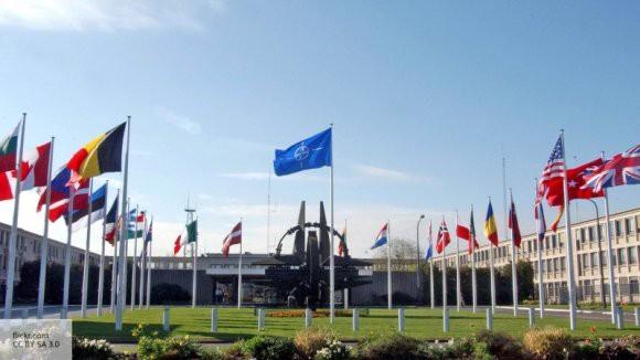 Депутат ГД заявил, что НАТО пытается запугать Россию