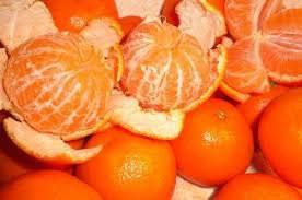 Эксперт: Есть мандарины опасно, даже если у вас нет аллергии