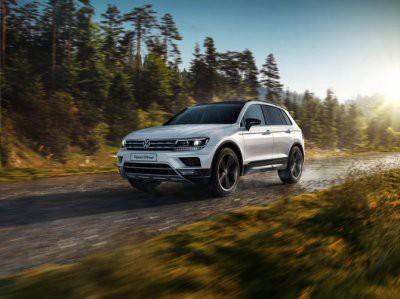Volkswagen AG выпустил 200 тысяч машин в России