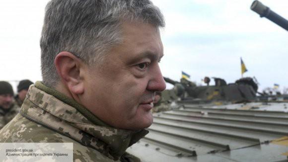 Петр Порошенко заявил о прекращении военного положения на Украине