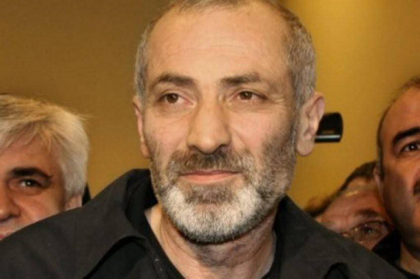 Убивший авиадиспетчера Виталий Калоев стал отцом двойни
