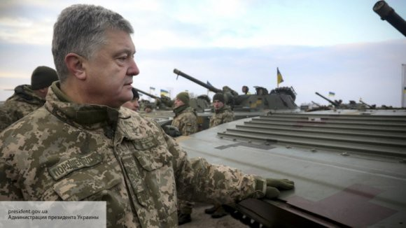 Порошенко заявил, что выборы состоятся в запланированные даты