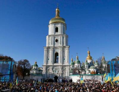 В РПЦ рассказали о последствиях создания на Украине новой церкви